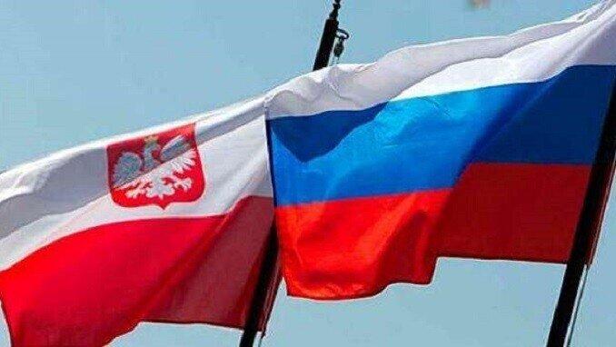 Вслед за хозяином: Польша объявила о высылке трех российских дипломатов