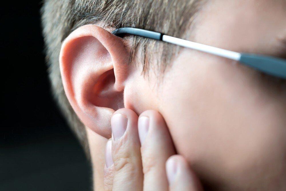 Причины воспаления лимфоузла за ухом