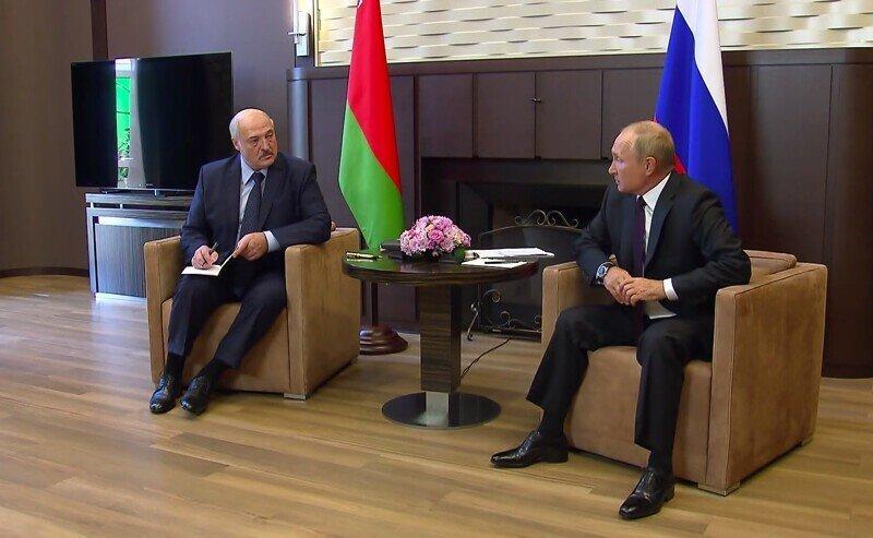 Будет ли объявлено об интеграции Белоруссии с Россией