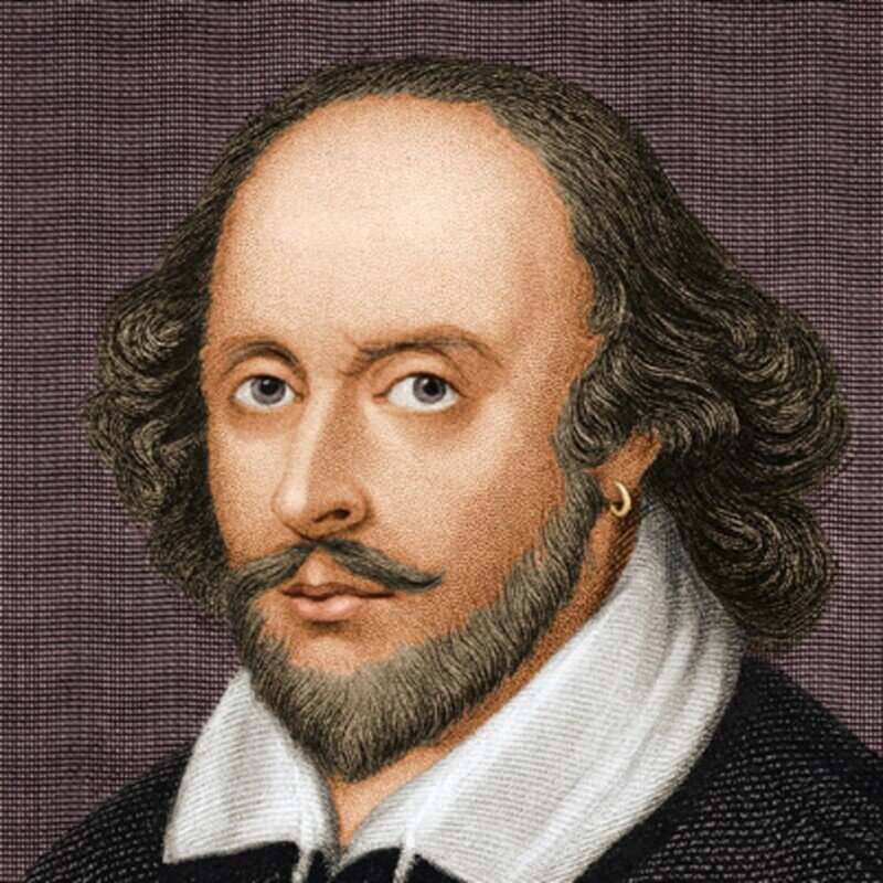 Споры о Шекспире