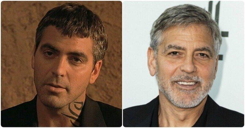 """""""От заката до рассвета"""": как выглядят актеры культового фильма спустя 25 лет"""