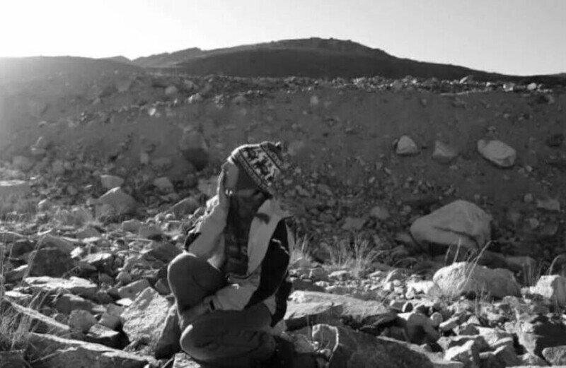 Женщина прожила 32 года на казахском леднике