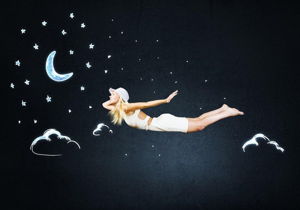 В руку ли сон? К чему снится бывшая подруга?