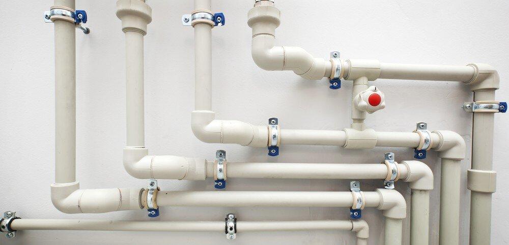 Достоинства канализационных труб из пластика