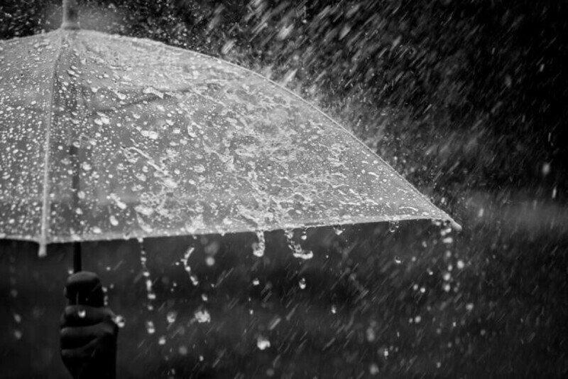 Такого небыло 73года: вМоскве начинается рекордный дождь