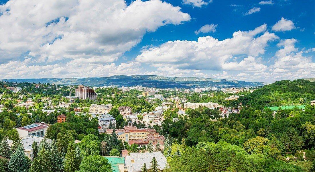 30 достопримечательностей Кисловодска, которые стоит посмотреть