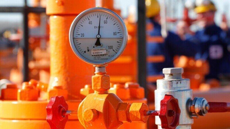 Россия переходит на безопасные маршруты поставок газа в Европу