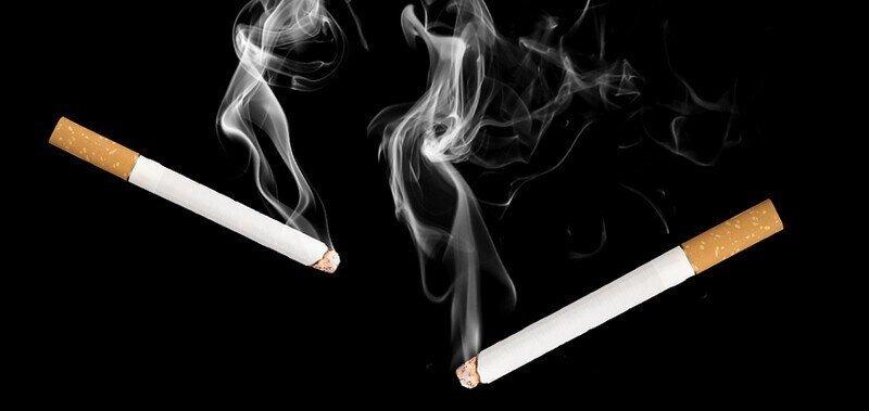 Как я бросил курить навсегда