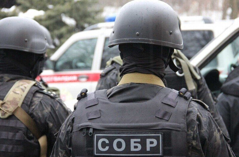 Спецоперация по задержанию украинских «наркобаронов» в России