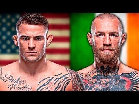 Конор Макгрегор против Дастина Порье на UFC 264 | Конор все?
