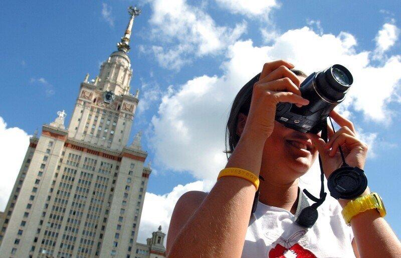 Путешествующим по России предложили увеличить отпуск