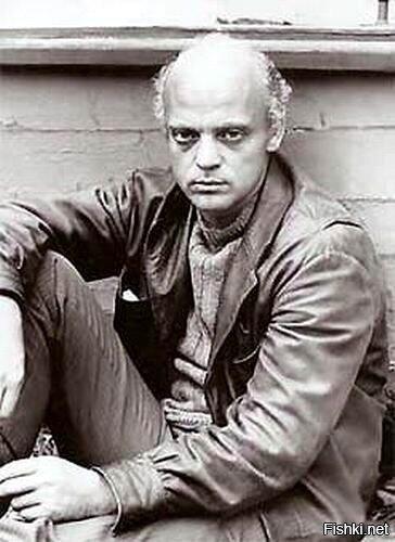 В этот день родился актёр Владислав Дворжецкий (1939—1978)