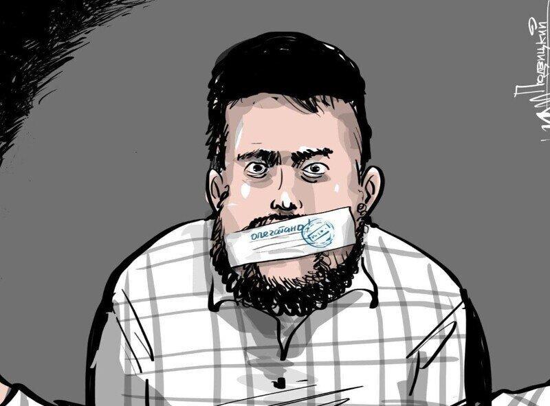 Ждем очередной «голодовки»: ФБК могут признать экстремистской организацией
