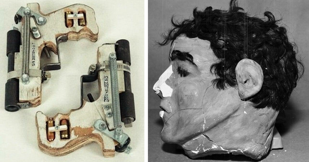 30 необычных штук, которые изготовили прямо в тюрьме