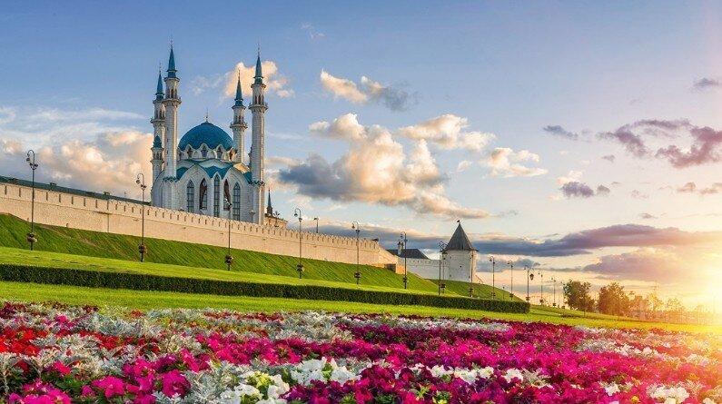 25 главных городов Татарстана
