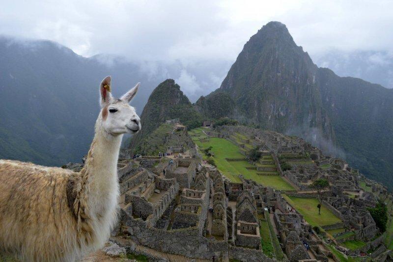 25 крупнейших городов Перу