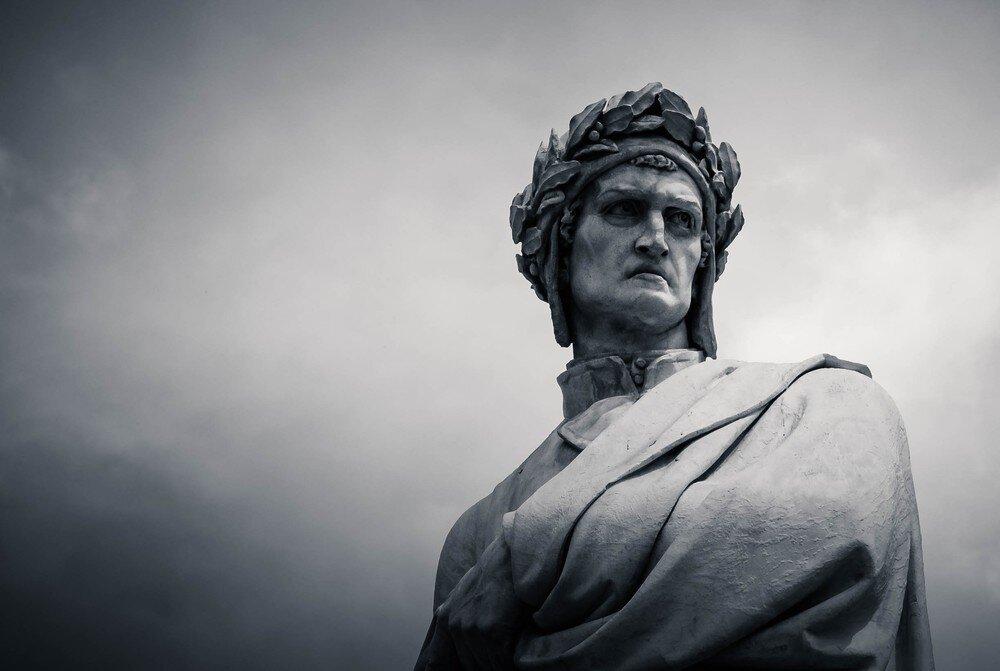Круговерть дел греховных: в чем истинная суть «Божественной комедии» Данте?