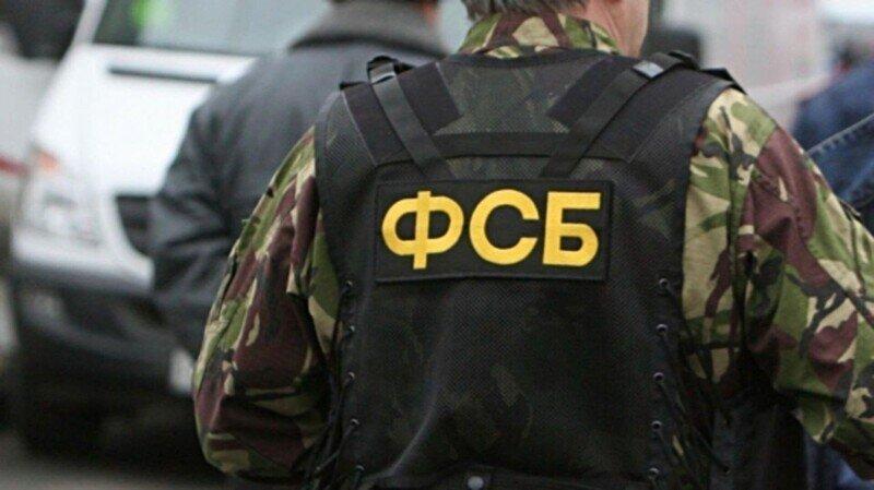 ФСБ и СК задержали 16 сторонников украинских нацистов по всей стране