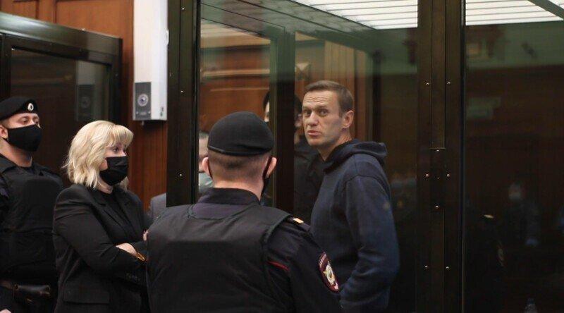 Против блогера Навального возбуждено новое уголовное дело — СК