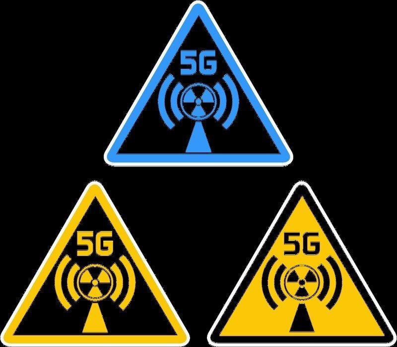 Ученые планируют получать электричество через сети 5G
