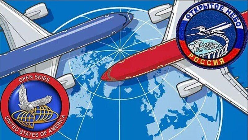 Россия покинет Договор по открытому небу вслед за США