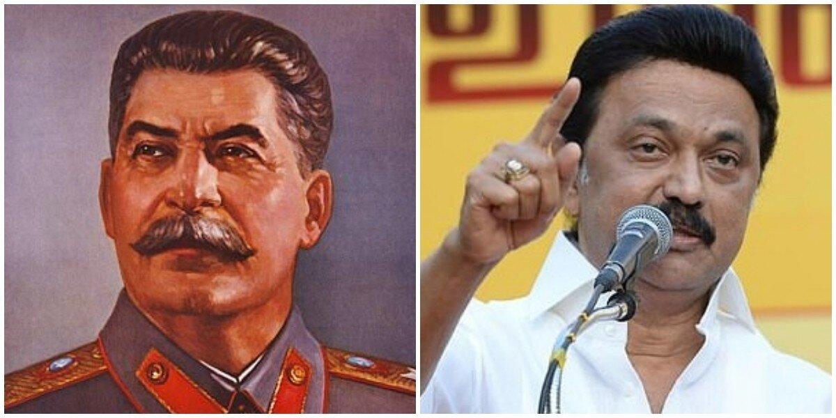 Сталин-демократ побеждает на выборах в Индии