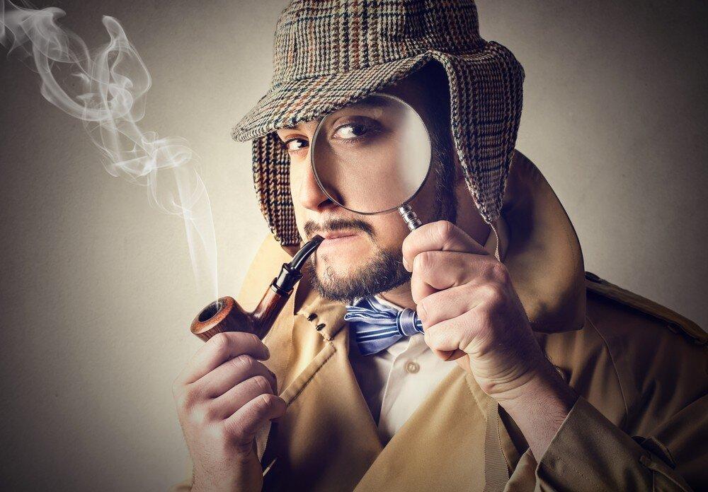 Почему читателей и зрителей так привлекает детективный жанр?
