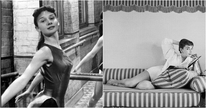 С днем рождения, Одри Хепберн!