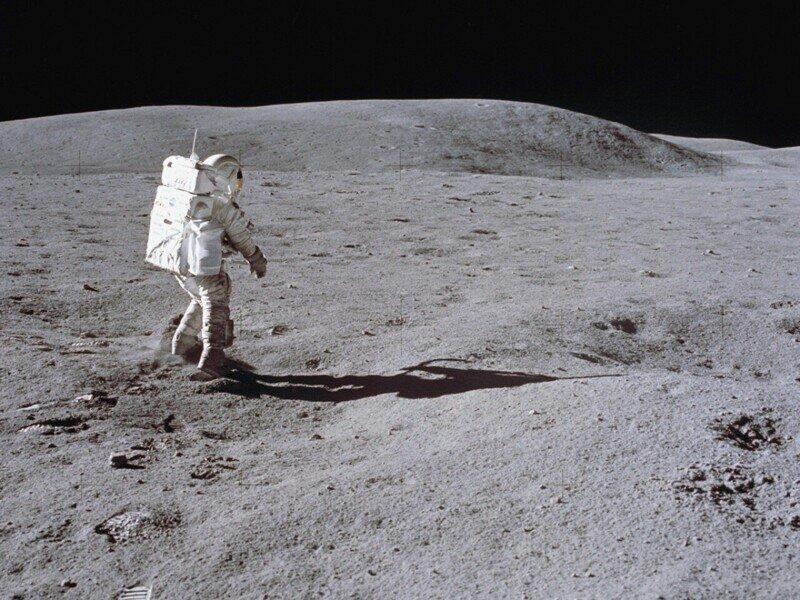 Луна не за горами