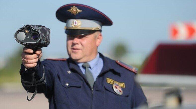 В России который раз щупают почву дляснижения нештрафуемого порога превышения скорости