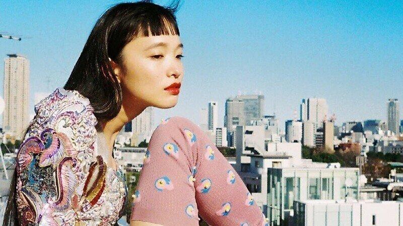 12 японских моделей, с которыми вам стоит познакомиться