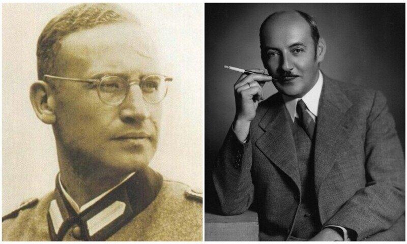 Геринг и Гейдрих: братья нацистов, которые были их полной противоположностью