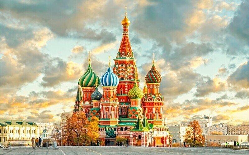 25 главных достопримечательностей Московского кремля