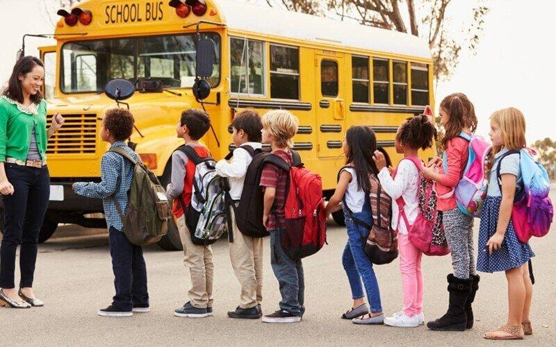 10 школьных поездок, которые плохо закончились