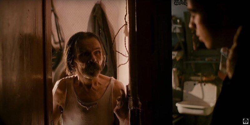 """Дед из """"Брата"""", у которого Данила покупал ружье. Оказывается, это советский актер Виталий Матвеев"""