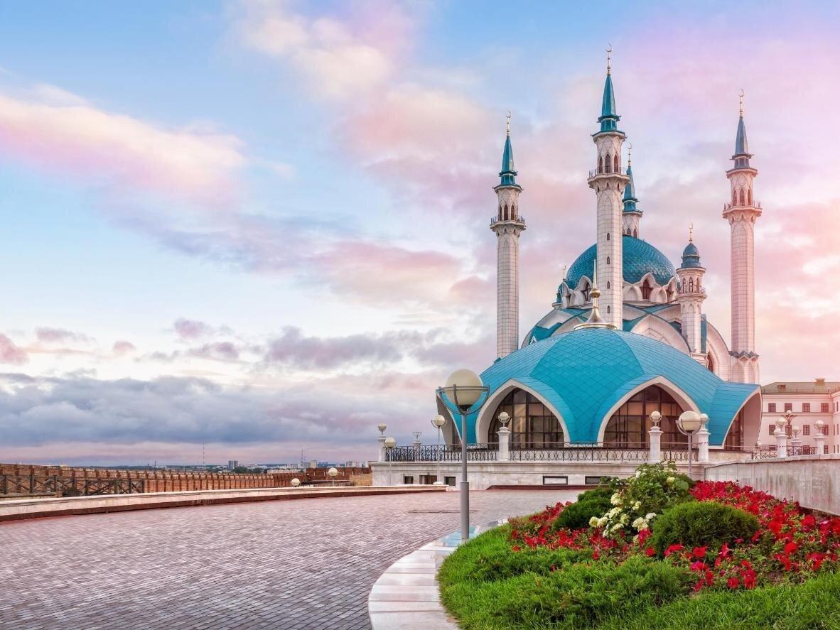 45 главных достопримечательностей Казани