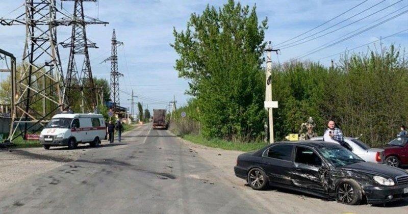 Повернул на мойку — убил мотоциклиста: ДТП в Ростовской области
