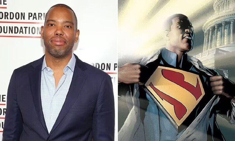 Следующий Супермен будет черным