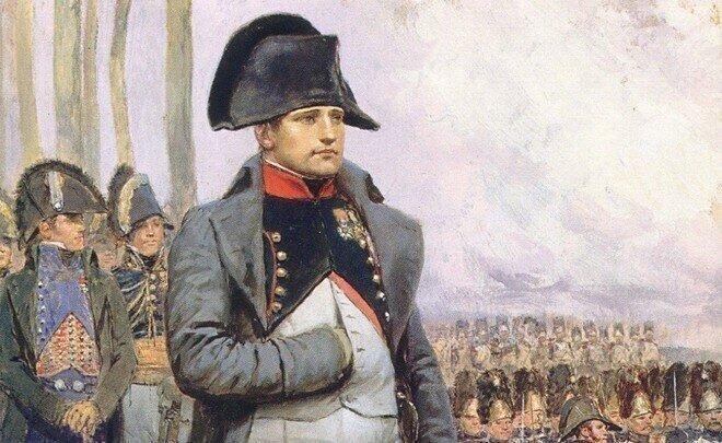 Для Первого в российской истории героев не нашлось. Кумир для них – кровавый враг России