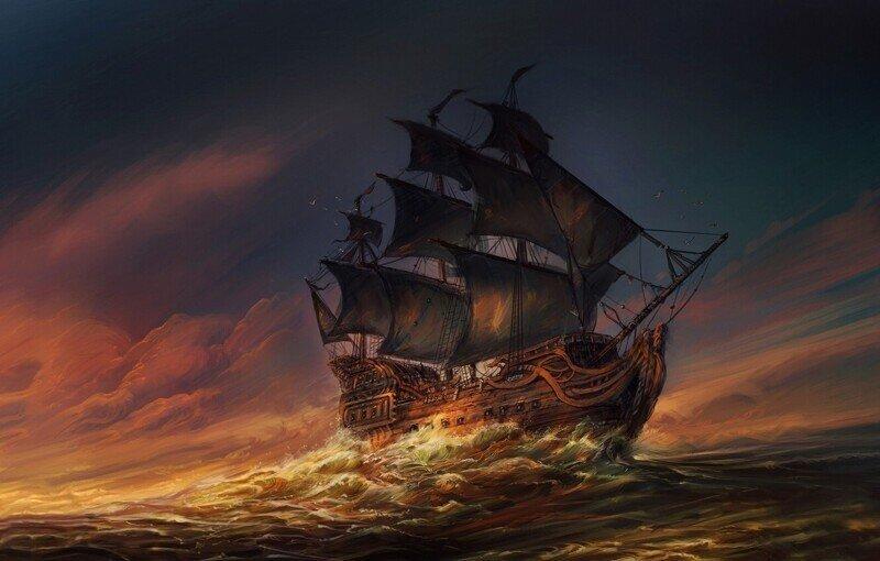 Пират Пиратов