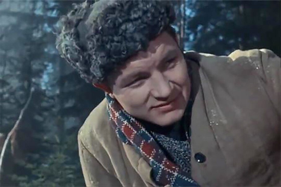 Только Василий Шукшин не испугался подать руку оступившемуся актёру. Как Алексей Ванин после заключения вернулся в кино