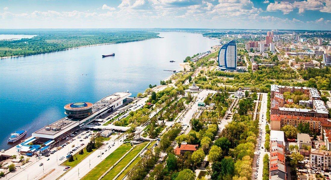 Что посмотреть в Волгограде в первую очередь