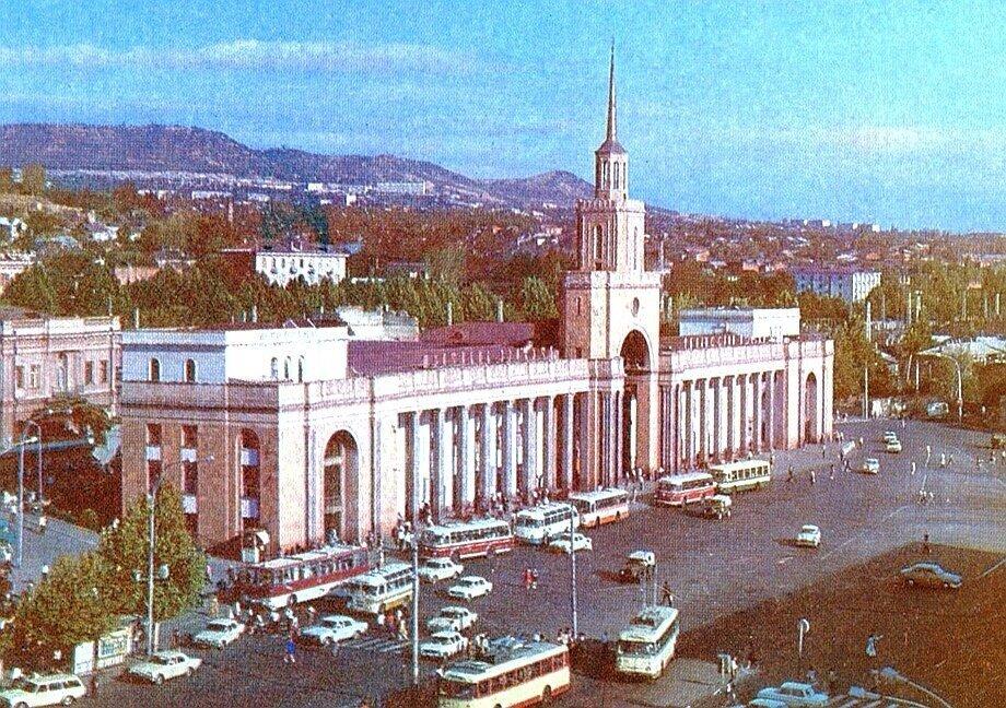 Кому в СССР жилось хорошо: 5 самых богатых советских республик