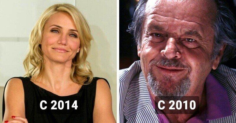 13 актёров, которые уже несколько лет не снимаются в кино