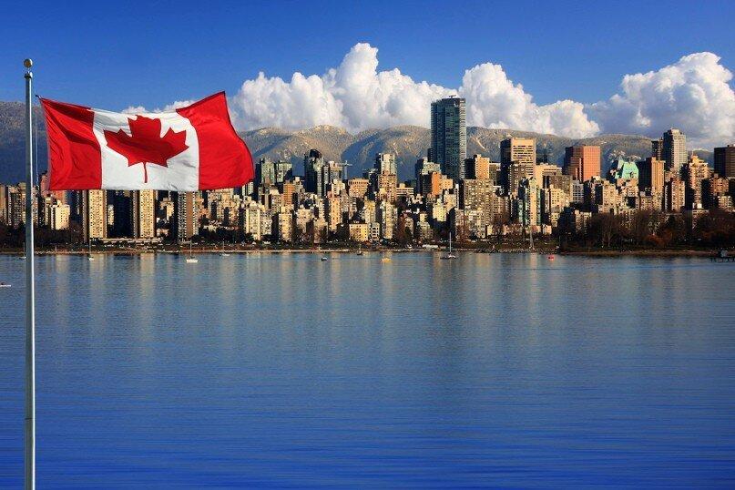 Интересные факты про Канаду