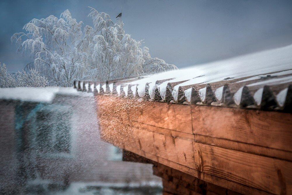 Зимний ветер: почему в холодный сезон особенно ощущается его интенсивность?