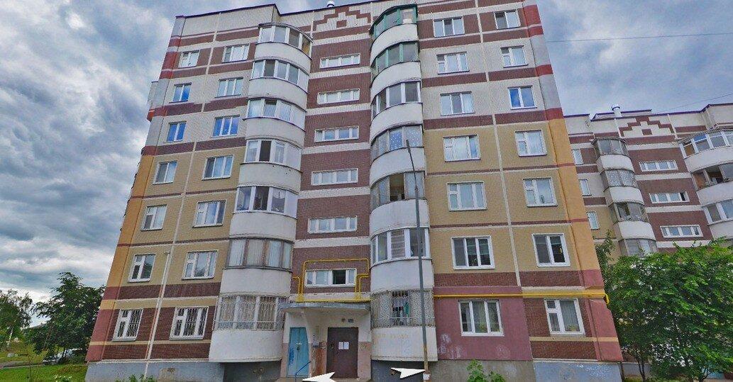 В Казани эвакуировали дом, где живёт мать подростка, расстрелявшего школьников