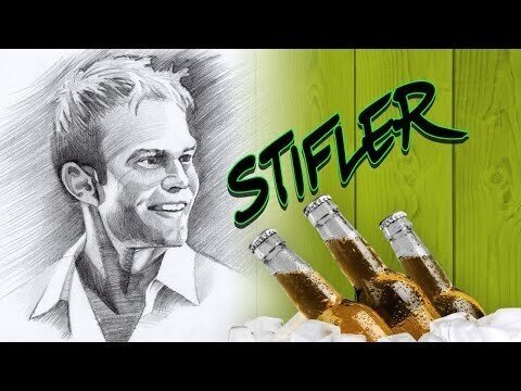 Кто такой Стифлер