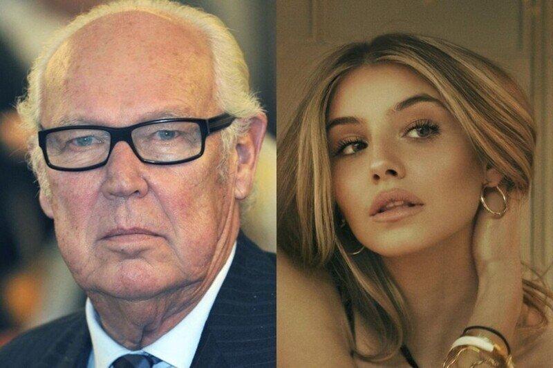 84-летний принц Италии объявил о передаче наследного титула инстадиве