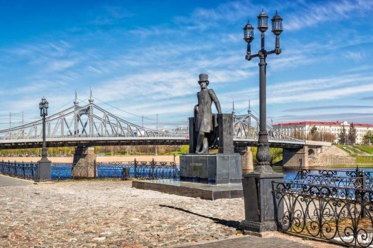 30 главных достопримечательностей Тверской области